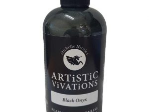 Artistic Vivations Black Onyx