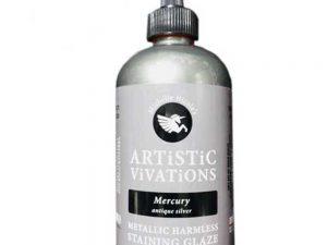 Artistic Vivations Mercury