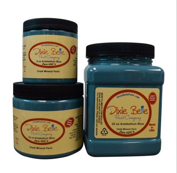 Dixie Belle Antebellum Blue