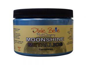 Dixie Belle Moonshine Metallics Caribbean