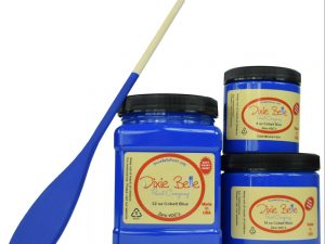 Dixie Belle Cobalt Blue