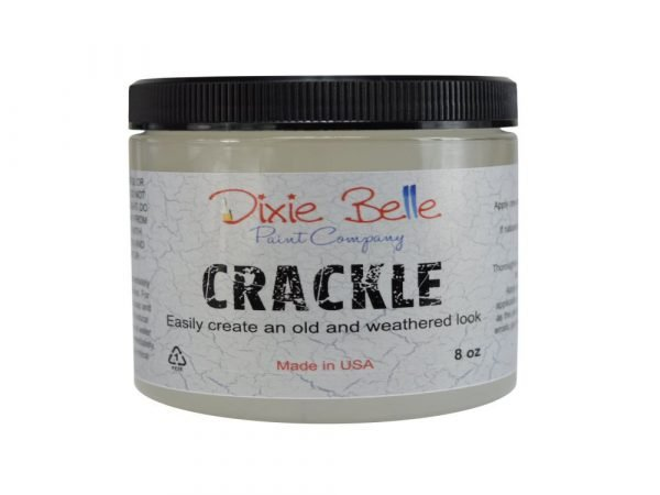Dixie Belle Crackle