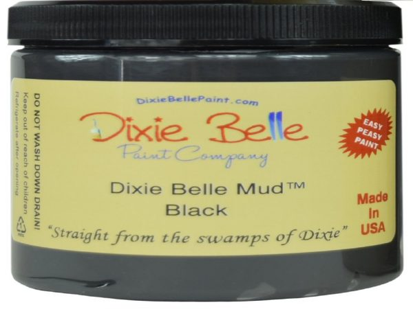 Dixie Belle Mud Black