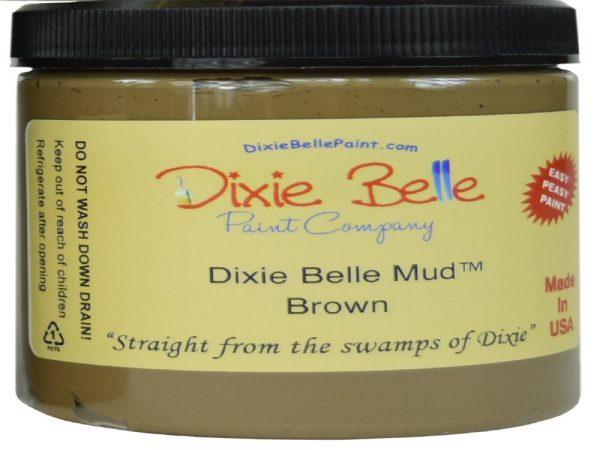 Dixie Belle Mud Brown