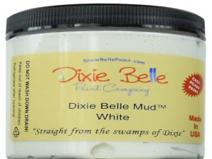 Dixie Belle Mud White