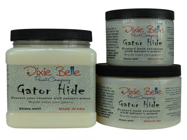 Dixie Belle Gator Hide