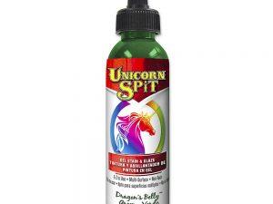 Unicorn Spit Dragon's Belly