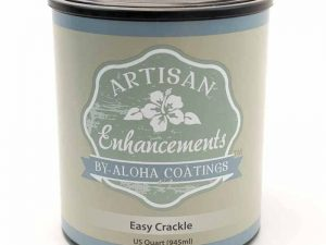 Artisan Enhancements Easy Crackle