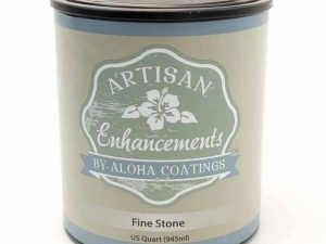 Artisan Enhancements Fine Stone 945ml