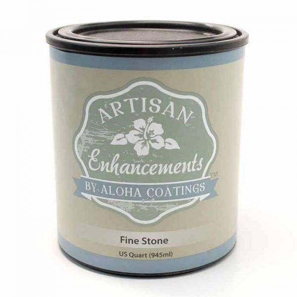 Artisan Enhancements Fine Stone 945ml