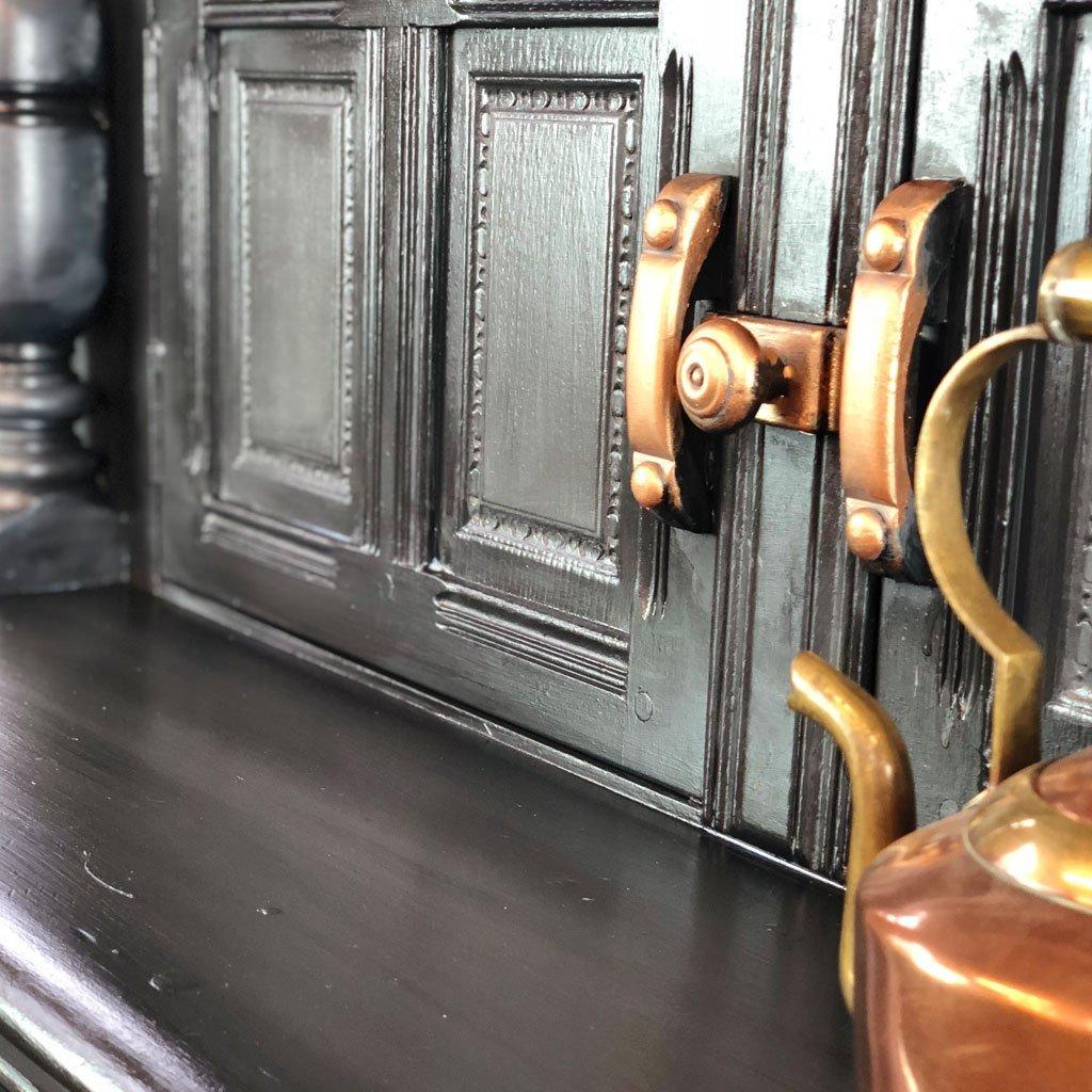 Ercol Dresser Posh Chalk Interiors
