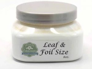 Artisan Enhancements Leaf and Foil 8oz