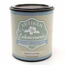 Artisan Enhancements Leaf and Foil 945ml