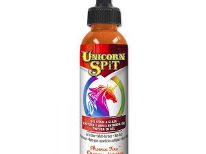 Unicorn Spit Phoenix Fire