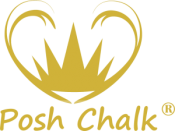 Posh Chalk Products