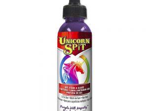 Unicorn Spit Purple Hill Majesty