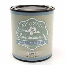 Artisan Enhancements Scumble 945ml