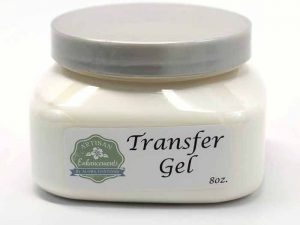 Artisan Enhancements Transfer Gel