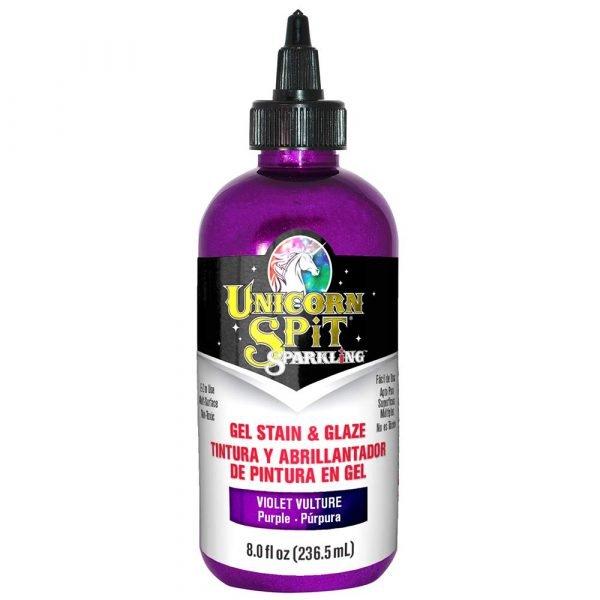 Unicorn Spit Violet Vulture