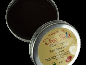 Dixie Belle Best Dang Wax Brown