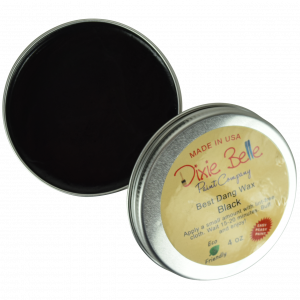 Dixie Belle Best Dang Wax Black