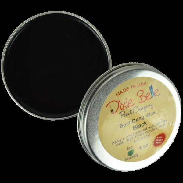 Dixie Belle Best Dang Wax Black