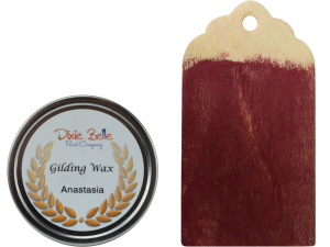 Dixie Belle Gilding Wax Anastasia
