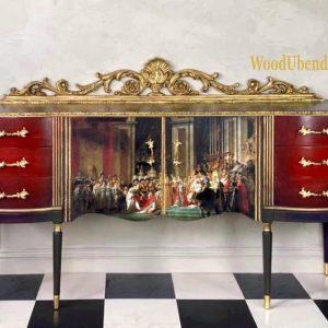 Royal Sideboard