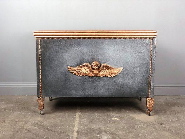 Angel Blanket box
