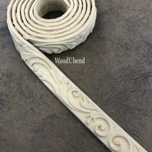 WoodUbend trim